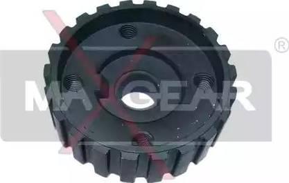 Maxgear 54-0021 - Zobrats, Kloķvārpsta
